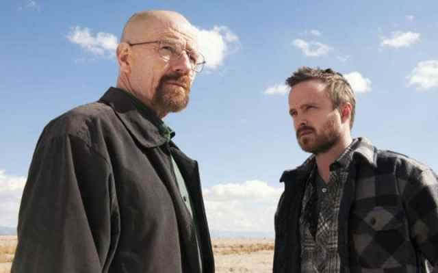 Breaking Bad Best Tv Series Of All Time