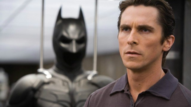 Christian Bale Hollywood Method Actors