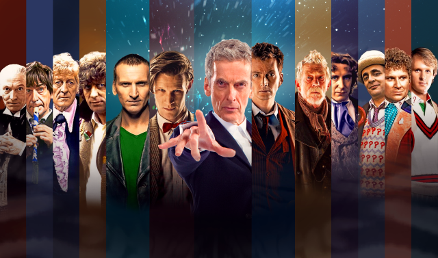 Doctor Who Best Tv Series Of All Time