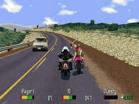 road_rash 90s kids