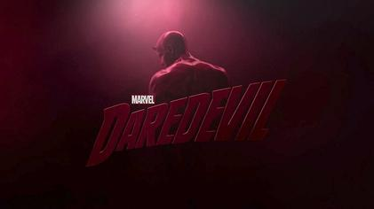 Superhero TV Series, Daredevil