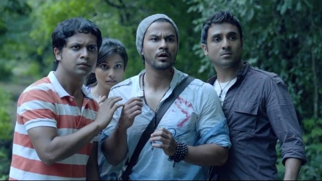 go goa gone, bollywood comedy