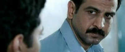 Actor Ronit Roy In Udaan