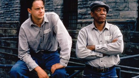 movies, shawshank redemption, film, films