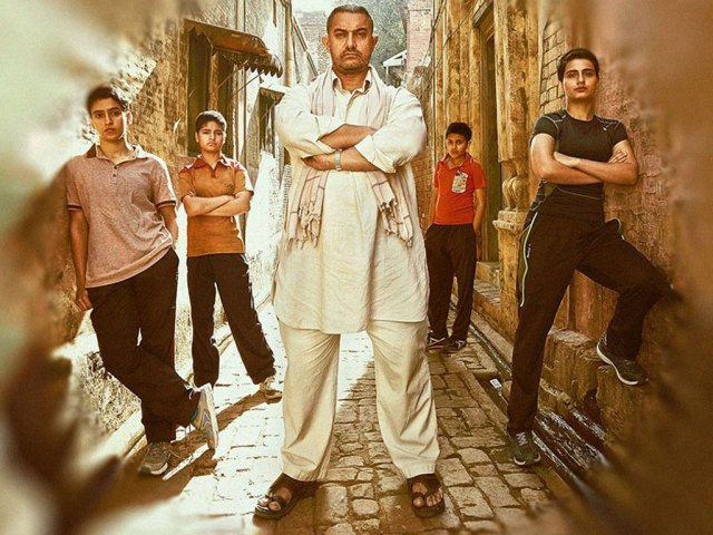 dangal, highest grossing bollywood movies 2016, highest grossing Bollywood movies of 2016