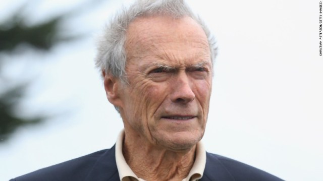 clint eastwood, hollywood actor, richest actor list