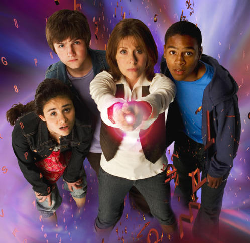 The Sarah Jane Adventures, Doctor Who Spin-Offs