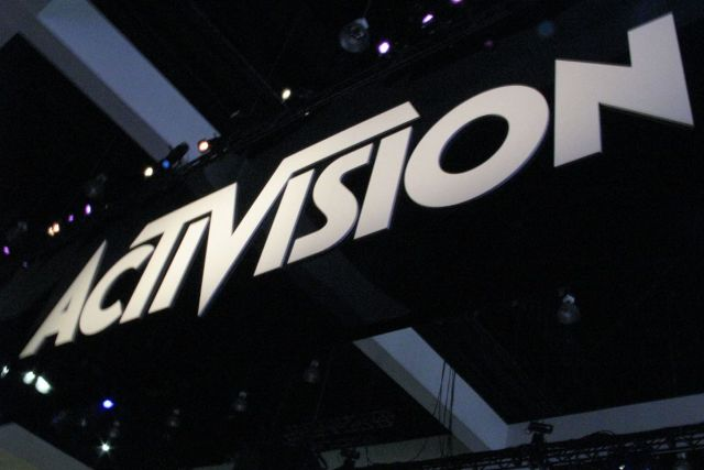 activision, blizzard, activision game publisher, video games, gaming, gamer, activision facts