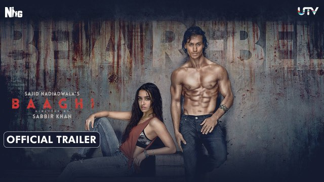baaghi, highest grossing Bollywood movies of 2016