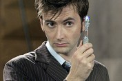 doctor who, doctor, tenth doctor, rose tyler, david tennant