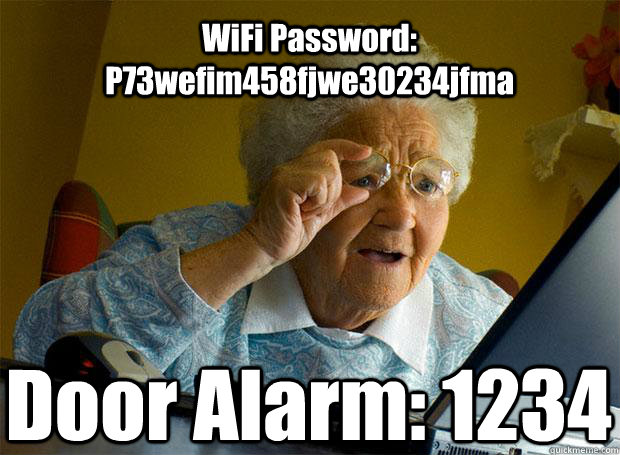 Funny Memes For Stress : Top wifi memes that totally define our feelings tell me nothing