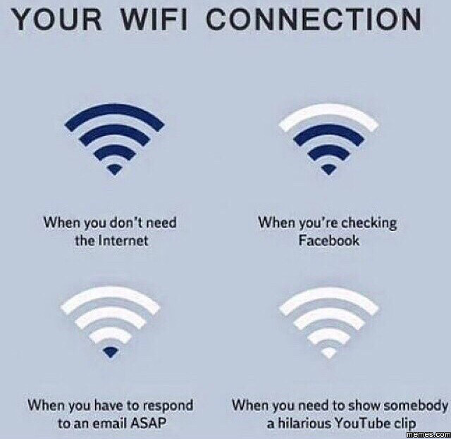 How to Make Your Wi-Fi Signal Stronger