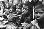 Poverty, India, Corruption