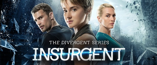 insurgent , novel-based movies , divergent series
