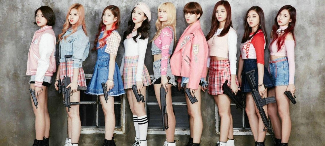 twice, kpop,music, korean, korea, girl group, girls band, songs, top 10