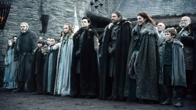 Game of Thrones, GOT, Winter, Winter is here, Thrones, Swords, Season 7, HBO, TV Series, USA, India, Characters, Story, Spoilers, Leaks, GOT fans