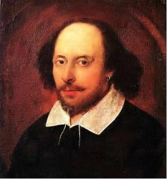 Shakespeare, William, English, Literature, England, Bard, spell, quoted, published, stole, theatre, orgies, wedding, bisexual, Klingon, plays, portraits, lost, Uranus, contemporaries, birthdate, grave