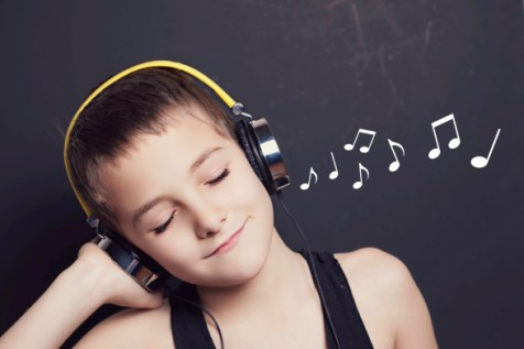 inspires, music, need, relax