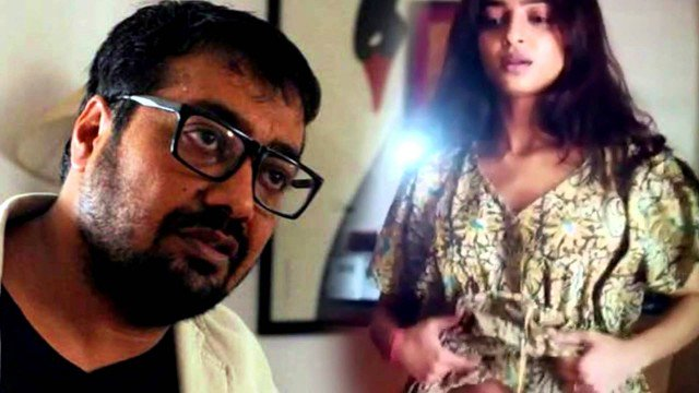 Radhika Apte, Anurag Kashyap, Anurag, Radhika, Netflix, Lust Stories, Short Film, Stories, Sex, Sexual Relations, Lust, Short Story, Short Stories, Movie, Bollywood, Actors, Director, Acting, Cast, Casting, Talent