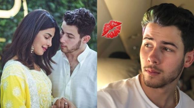 Priyanka Chopra, Nick Jonas, love, namste, Bollywood news, latest