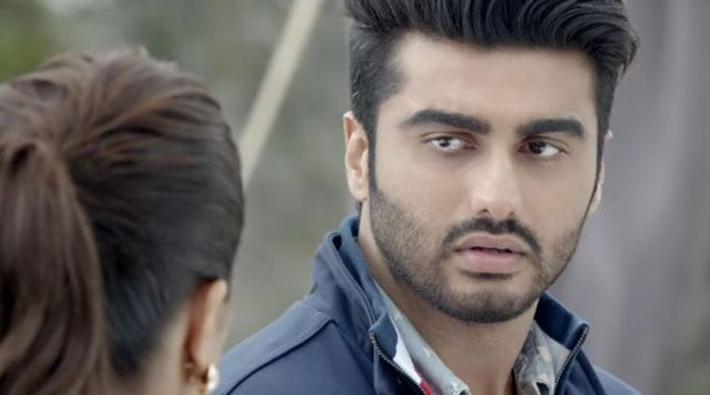 Arjun Kapoor, new look, latest news, Bollywood, big screen
