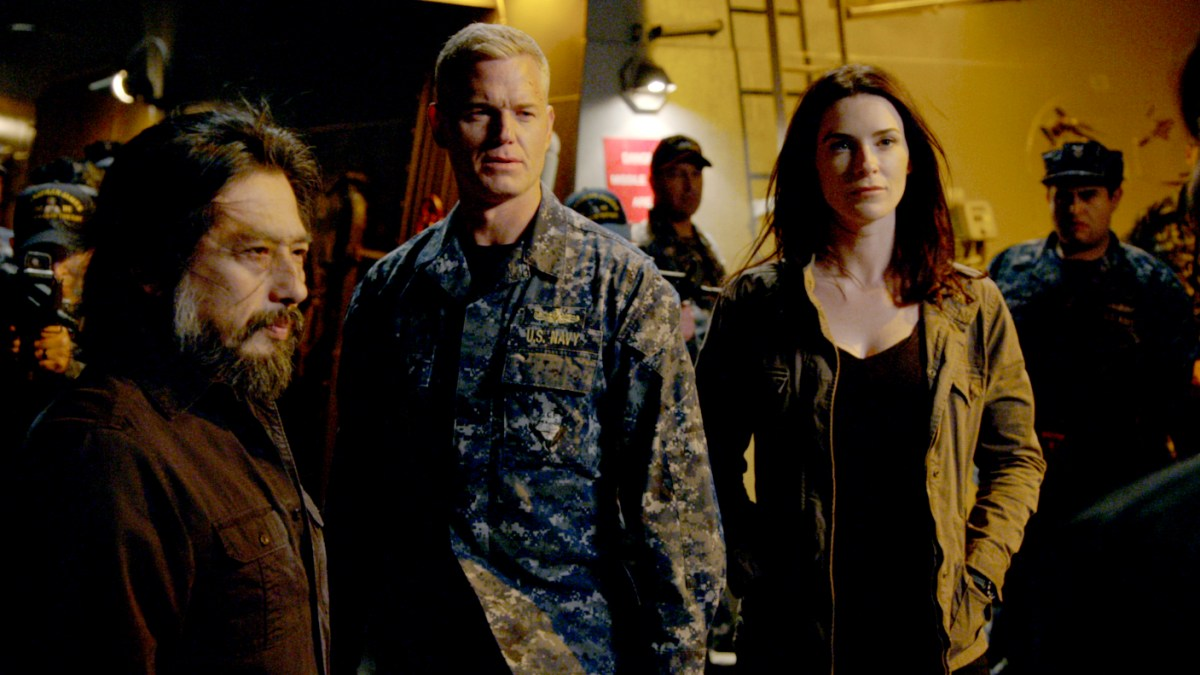 The Last Ship: Top 11 Moments from 'Scuttle' (Season 3 Episode 10)