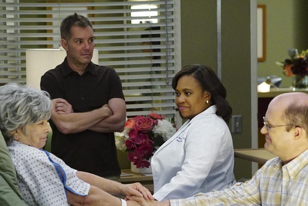 Grey's Anatomy Review: Both Sides Now (Season 13 Episode 5)