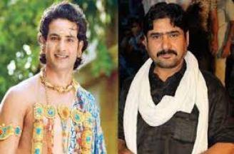 Himanshu Soni and Yashpal Sharma