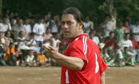 salman khan football Indian Super League