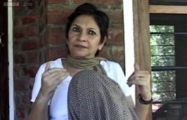 Veenapani Chawla