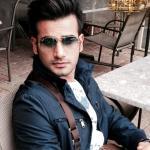 Karan Tacker - star participant on Jhalak Dikha Jaa 7