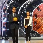 Jhalak Ball which can save a contestant from elimination