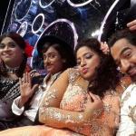 Palak and Malishka selfie time