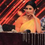 Mouni, Kiku and Ranvir taking judges role