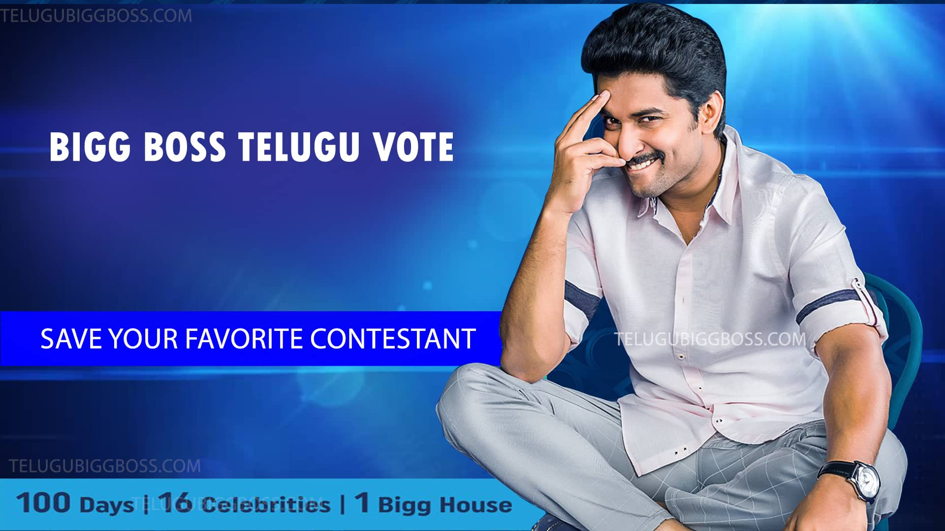 Star Maa Bigg Boss Telugu Vote   Season 2   Eliminations   Telugu     bigg boss telugu vote  7