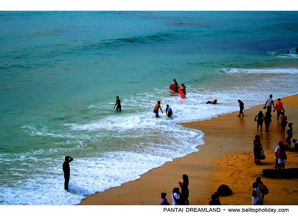 Paket Tour Bali Selatan