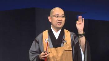 妙心寺住職 松山 大耕氏のTEDで語った「宗教」についてプレゼンが今、また注目されている。