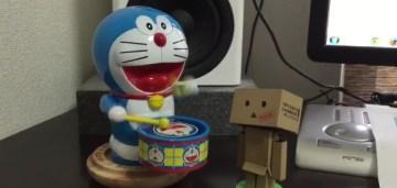 Kosuke NaitoさんはTwitterを使っています   ドラえもんが叩く、X JAPAN「紅」。 http   t.co VMB55mhDg8