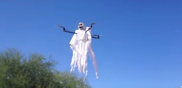 Ghost Quadcopter   YouTube