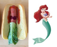 disney-princess-hot-dog-anna-hezel-gabriella-paiella-1