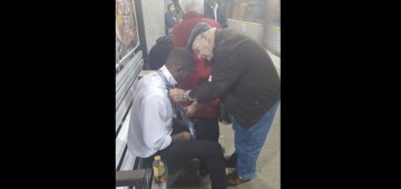 This Simple Act Of Kindness Proves The World s Not Always So Bad