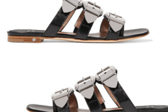 The Perfect Summer Sandals (And They're on Sale)