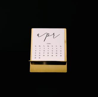 April Horoscopes + Rachel Lang