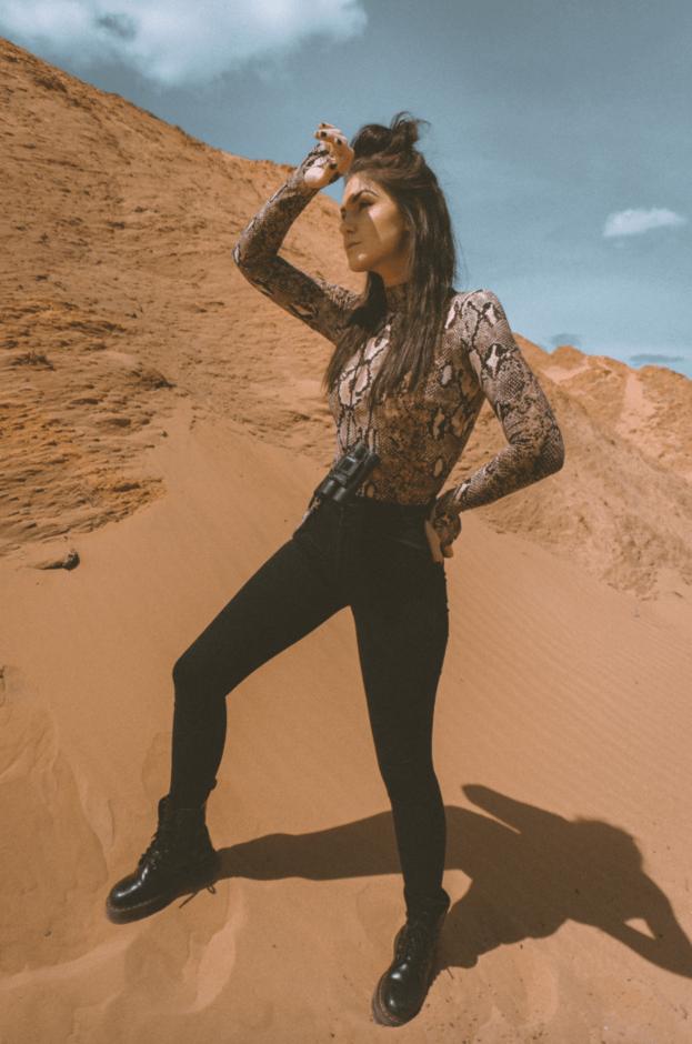 February Horoscopes + Rachel Lang