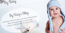 more kids wordpress themes feature