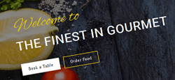 more best restaurant bakery joomla themes feature