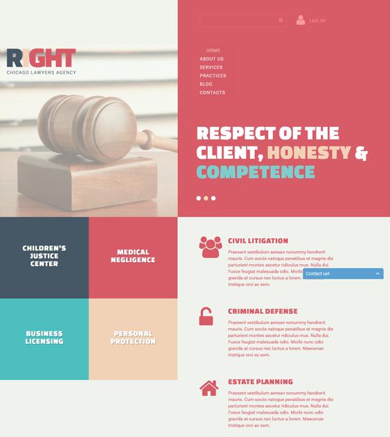 lawyers lawyer attorney joomla templates
