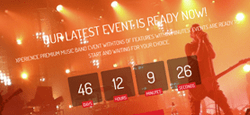 more best wordpress themes for events feature