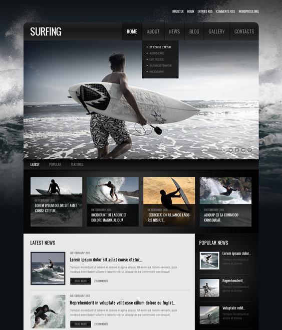 surfingresponsive