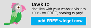 tawkto live chat shopify apps